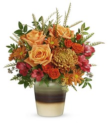 Autumn Gifts Bouquet